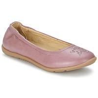 Čevlji  Deklice Balerinke Mod'8 OLIVIA Rožnata