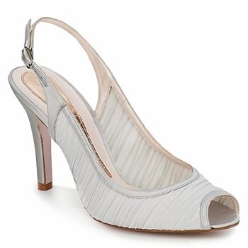 Čevlji  Ženske Sandali & Odprti čevlji Magrit RASE Siva
