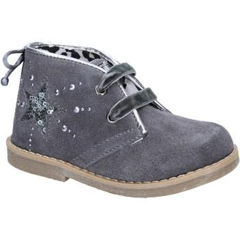Čevlji  Deklice Gležnjarji Didiblu Gležnarji AD979 Siva