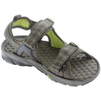 Čevlji  Otroci Sandali & Odprti čevlji Regatta Boys Adflux II SS13 Siva
