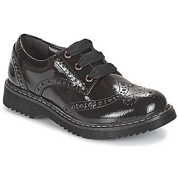 Čevlji  Otroci Čevlji Derby Start Rite IMPULSIVE Črna