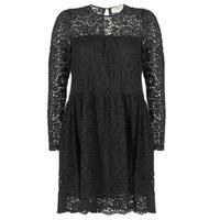 Oblačila Ženske Kratke obleke Betty London IAOUDA Črna