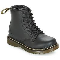 Čevlji  Otroci Polškornji Dr Martens 1460 CADET Črna