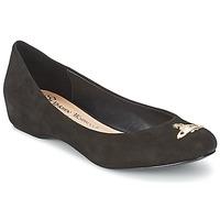 Čevlji  Ženske Balerinke Vivienne Westwood HARA III Črna