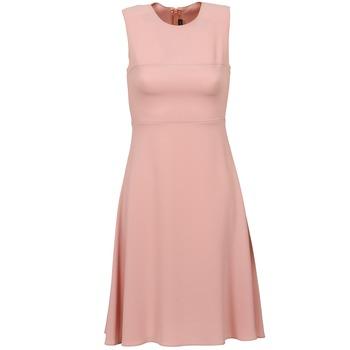 Oblačila Ženske Kratke obleke Joseph DOLL Rožnata