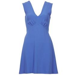 Oblačila Ženske Kratke obleke Joseph CALLI Modra