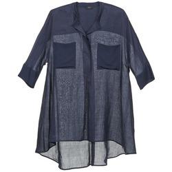 Oblačila Ženske Topi & Bluze Joseph HEATHER Modra