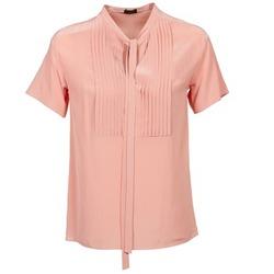 Oblačila Ženske Topi & Bluze Joseph WOODY Rožnata