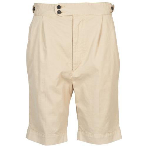 Oblačila Ženske Kratke hlače & Bermuda Joseph DEAN Bež