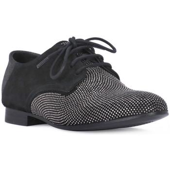 Čevlji  Ženske Čevlji Derby Juice Shoes NAVA Nero