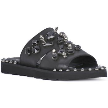 Čevlji  Ženske Natikači Juice Shoes ONDA NERO Nero
