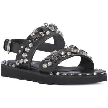 Čevlji  Ženske Sandali & Odprti čevlji Juice Shoes ONDA GANGE Nero