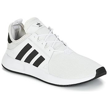 Čevlji  Moški Nizke superge adidas Originals X_PLR Bela