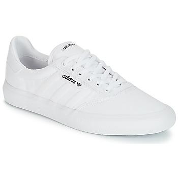 Čevlji  Nizke superge adidas Originals 3MC Bela
