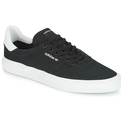 Čevlji  Nizke superge adidas Originals 3MC Črna