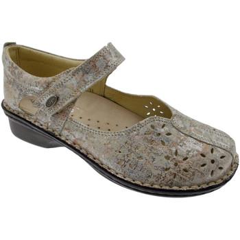 Čevlji  Ženske Balerinke Calzaturificio Loren LOM2313be blu