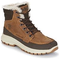 Čevlji  Moški Škornji za sneg Helly Hansen GARIBALDI V3 Kostanjeva