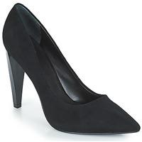 Čevlji  Ženske Salonarji Guess OBELLA Črna
