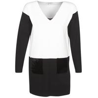 Oblačila Ženske Kratke obleke Morgan RMAOLI Večbarvna