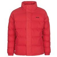 Oblačila Puhovke Schott NEBRASKA Rdeča