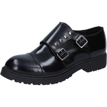 Čevlji  Ženske Čevlji Derby Islo Klasična BZ228 Črna