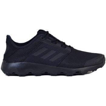 Čevlji  Moški Pohodništvo adidas Originals Terrex CC Voyager Črna