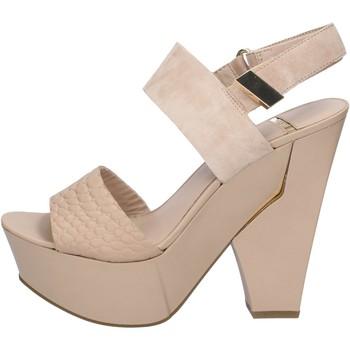 Čevlji  Ženske Sandali & Odprti čevlji Marciano BZ430 Bež