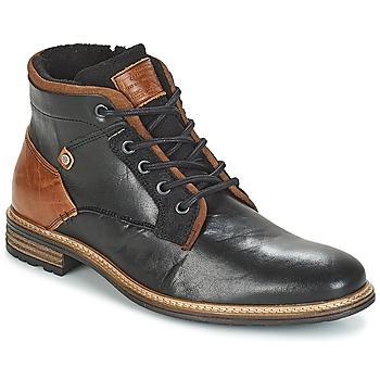 Čevlji  Moški Polškornji Bullboxer  Črna