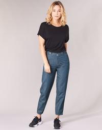 Oblačila Ženske Jeans straight Diesel ALYS Modra / 084ur