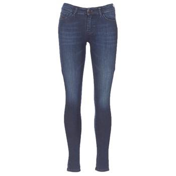 Oblačila Ženske Jeans skinny Diesel SLANDY Modra / 681g