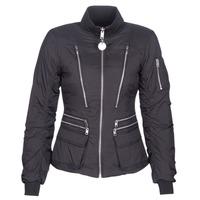 Oblačila Ženske Puhovke Diesel W-BLANKYT Črna