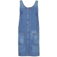 Oblačila Ženske Kratke obleke Diesel DE DATY Modra