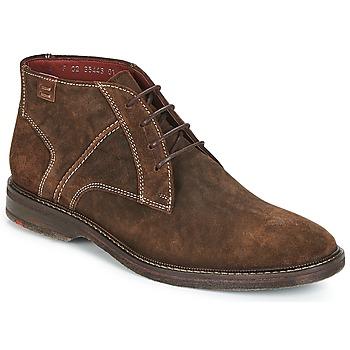 Čevlji  Moški Polškornji Lloyd DALBERT Kostanjeva