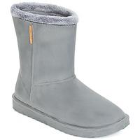 Čevlji  Ženske Škornji za sneg Be Only COSY Siva