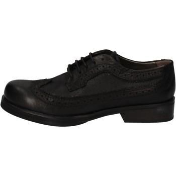 Čevlji  Ženske Čevlji Derby Crime London Klasična AE323 Črna