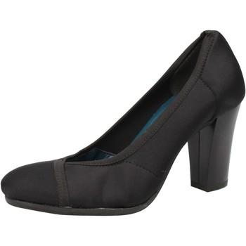 Čevlji  Ženske Salonarji Keys AE601 Črna