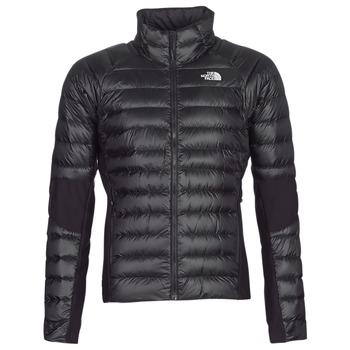 Oblačila Moški Puhovke The North Face CRIMPTASTIC HYBRID Črna