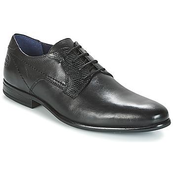 Čevlji  Moški Čevlji Derby Dockers by Gerli HERAN Črna