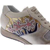 Čevlji  Ženske Pohodništvo Calzaturificio Loren LOC3791be blu