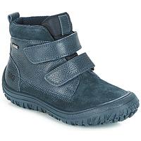 Čevlji  Dečki Polškornji Primigi POG 24371 GORE-TEX Modra