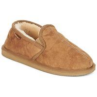 Čevlji  Moški Nogavice Shepherd BOSSE Kamel