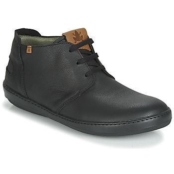 Čevlji  Moški Polškornji El Naturalista METEO Črna