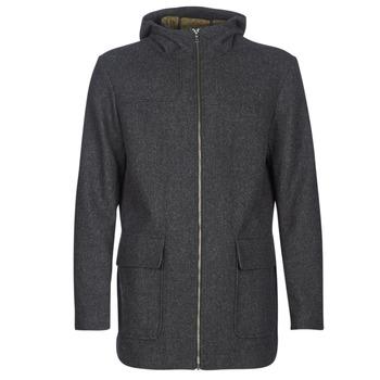 Oblačila Moški Plašči Sisley FEDVUN Siva