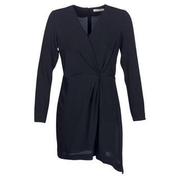 Oblačila Ženske Kratke obleke See U Soon TUNGURA Črna