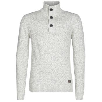 Oblačila Moški Puloverji Petrol Industries BEKIN Siva