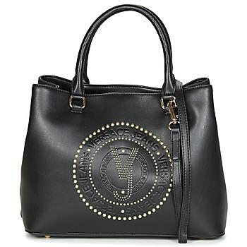 Torbice Ženske Ročne torbice Versace Jeans GARA Czarny