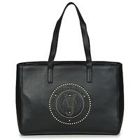 Torbice Ženske Nakupovalne torbe Versace Jeans CESUS Czarny