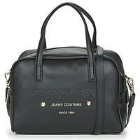 Torbice Ženske Ročne torbice Versace Jeans CUMBALI Czarny