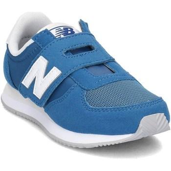Čevlji  Otroci Nizke superge New Balance 220 Modra