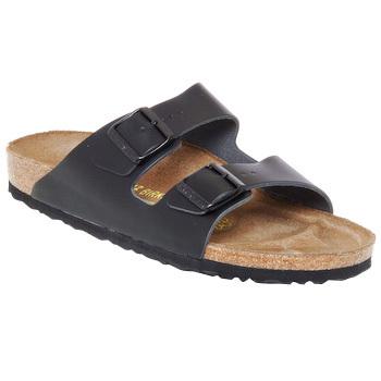 Čevlji  Moški Natikači Birkenstock ARIZONA Črna